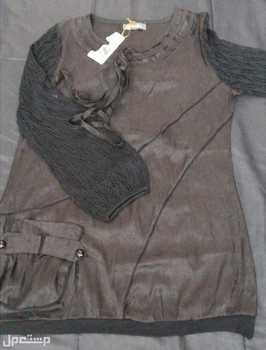 ملابس جديدة غير مستخدمة