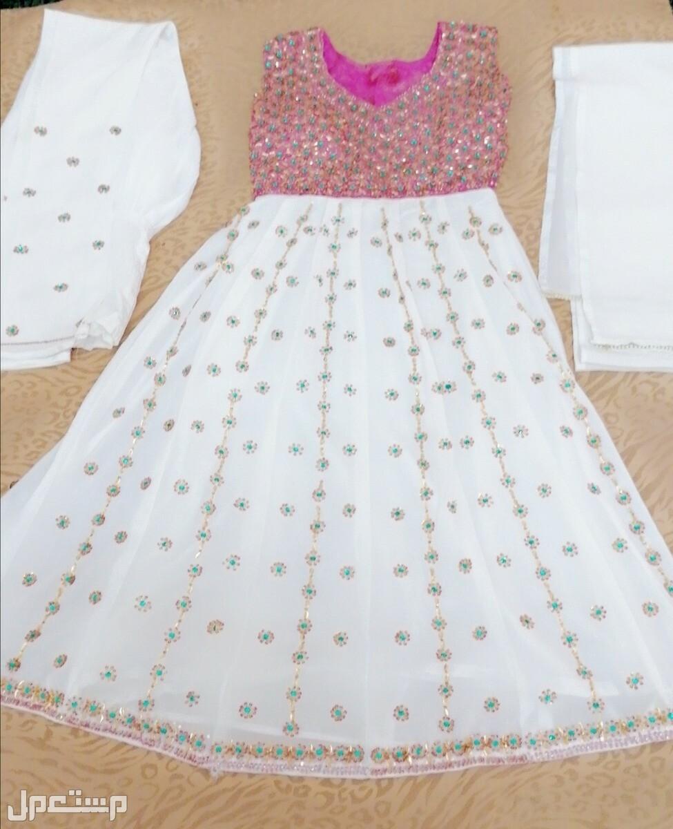 فساتين و بنجابي هندي