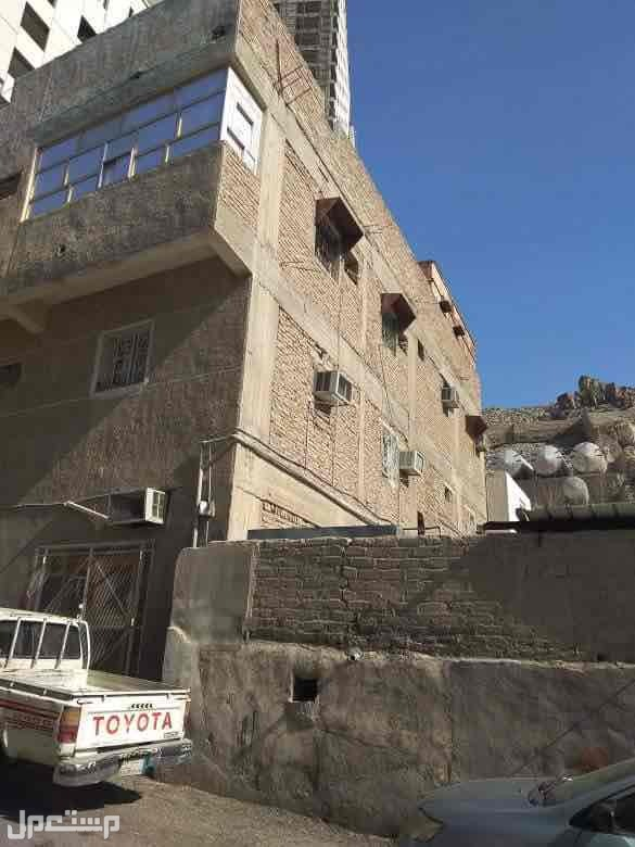 حي المعابده ريع زاخر