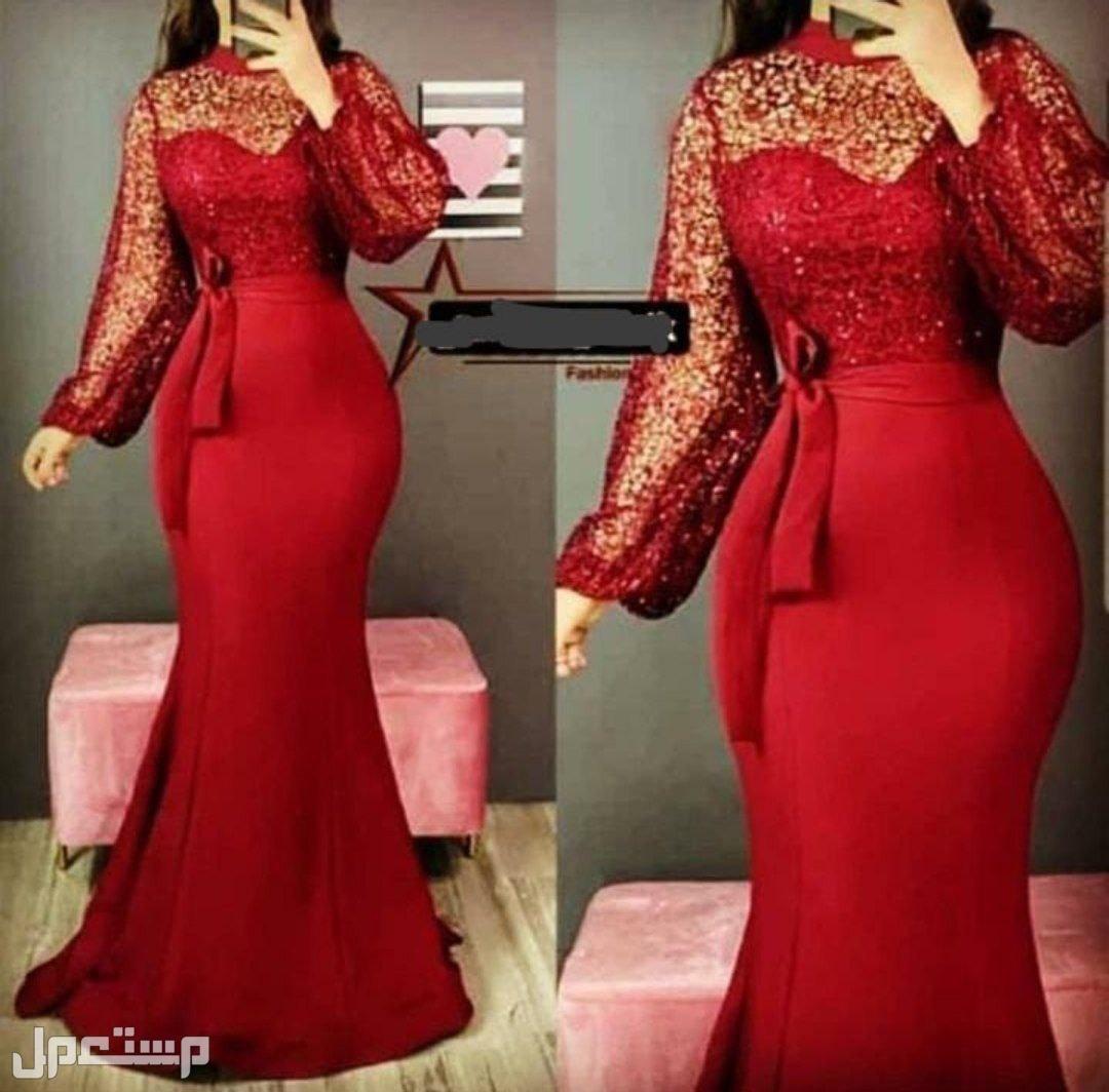 لملكات المملكة اخترنا لكم أرقى وأجمل الفساتين فساتين سهرة راقية ومميزة