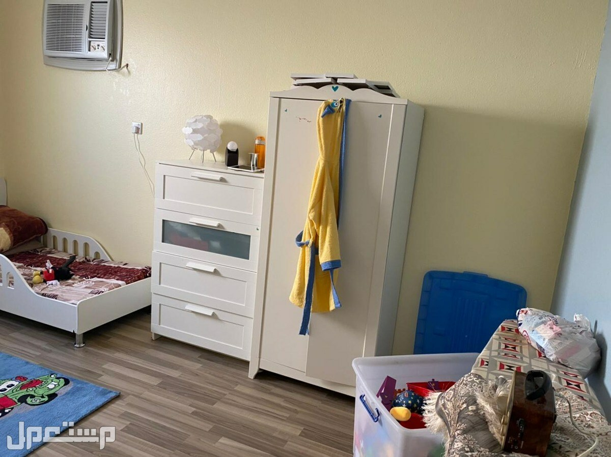 غرفة نووووم اطفااال من ايكيا للبيع