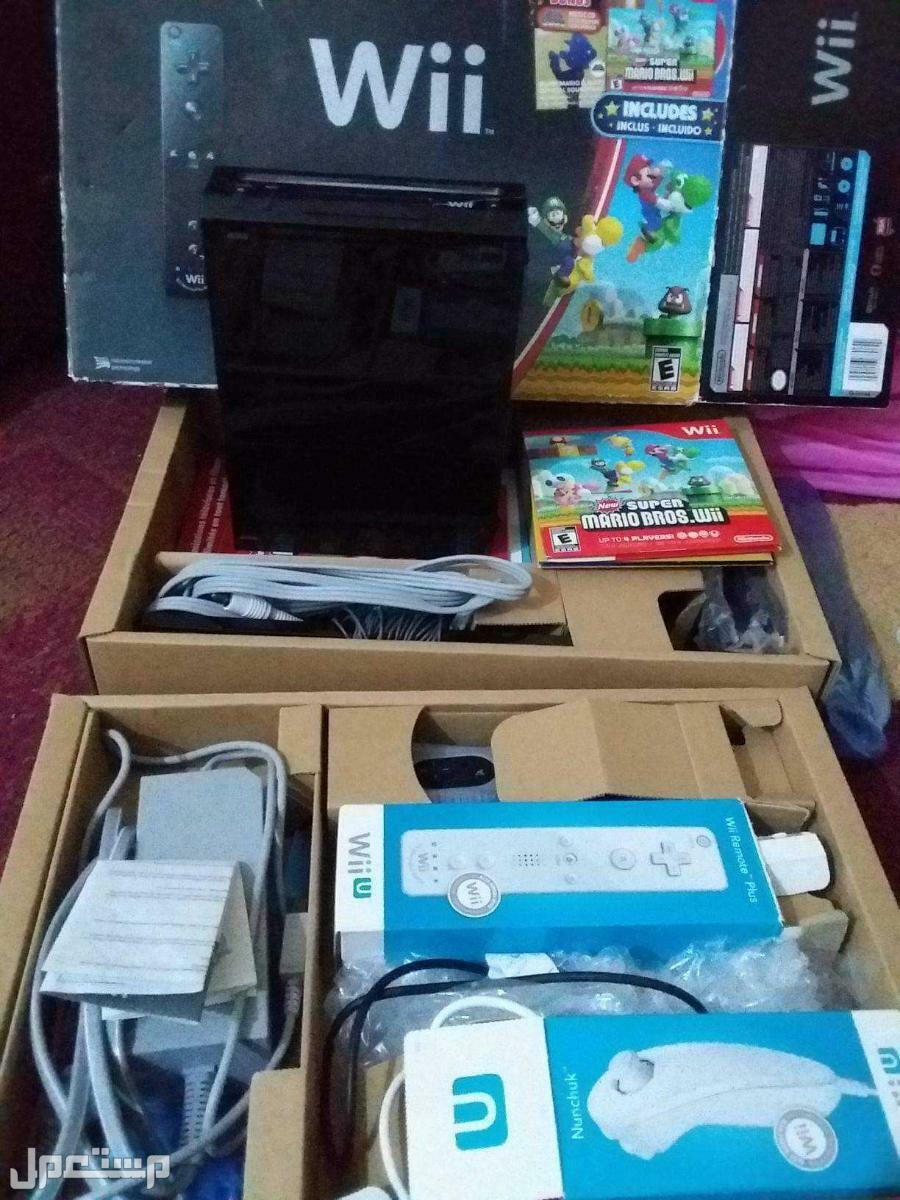 جهاز ووي Wii