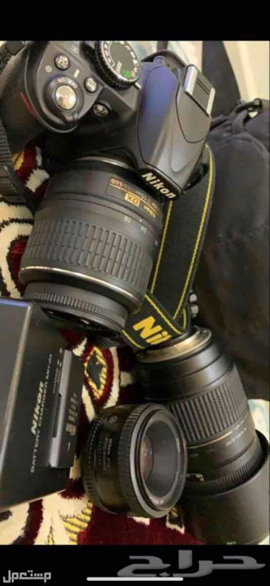 كاميره للبيع