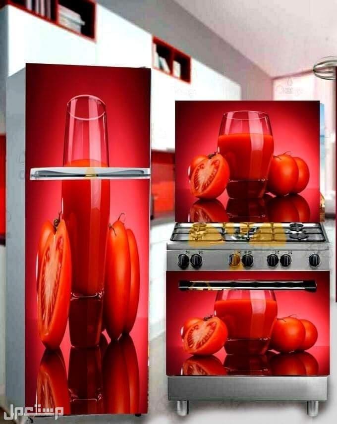 استكر مطبخ