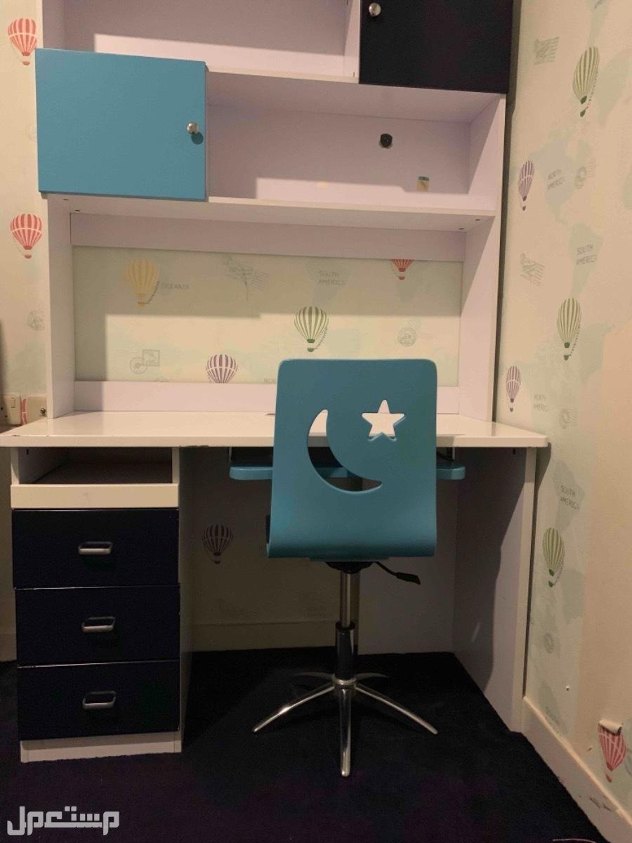مكتب اطفال