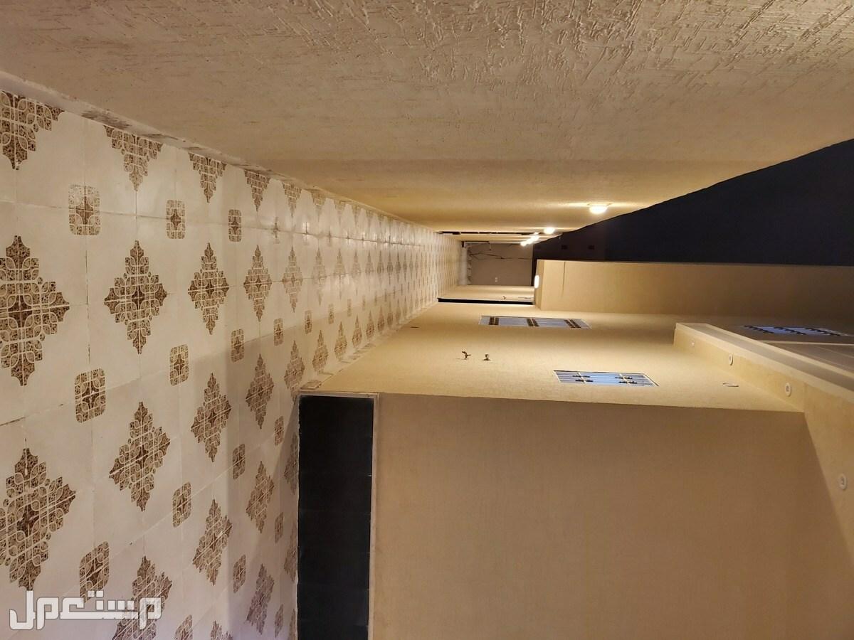 للبيع فلل درج صالة راقية بتصميم وموقع ممتاز  بحي الموسى