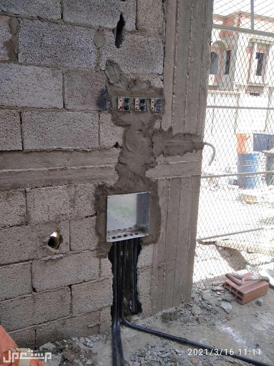 فني كهرباء وسباكه بخبرة الكتروميكانيك مفاتيح الحوش مع قسام الخدمه