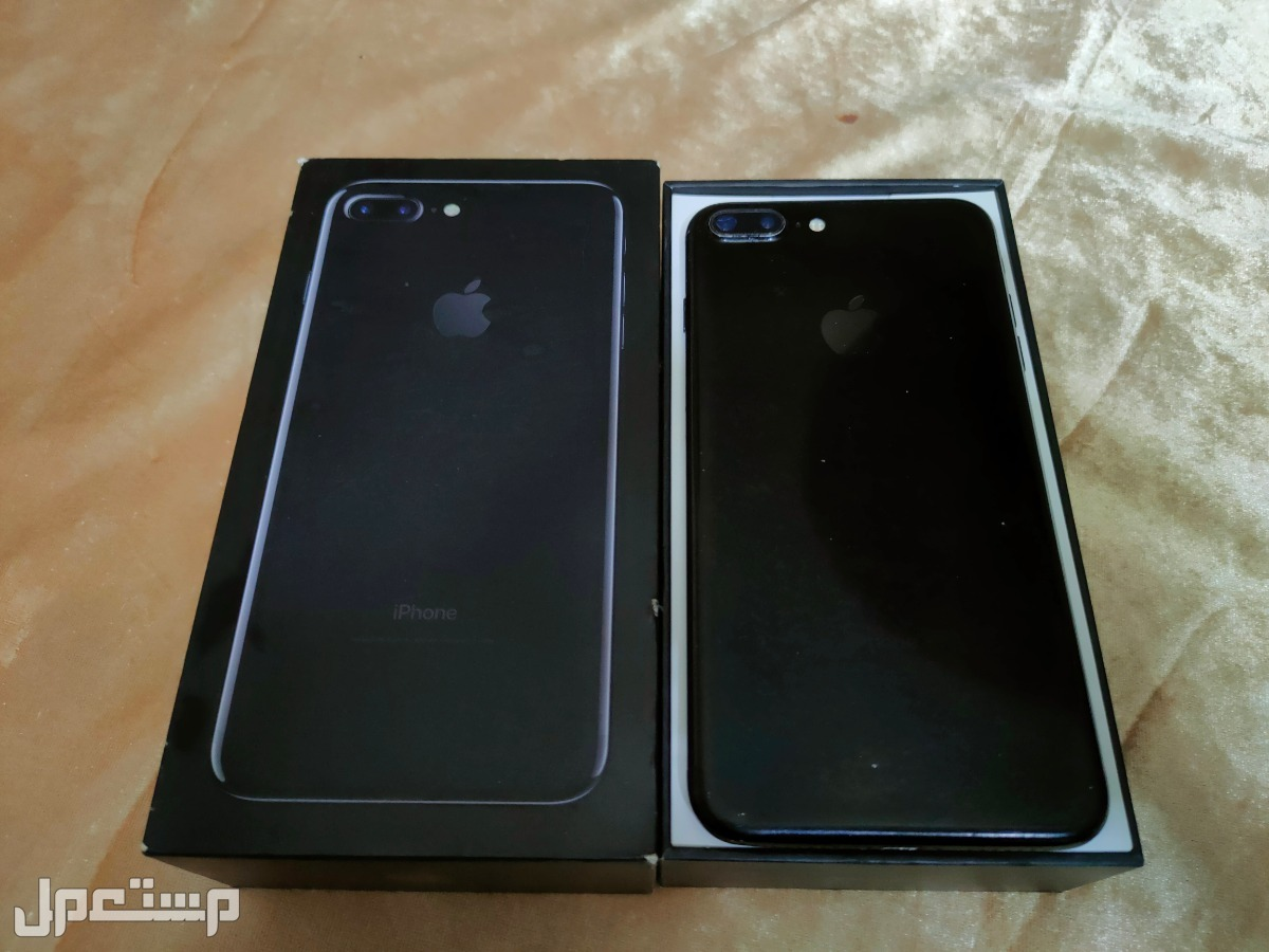 iPhone 7 بلاس