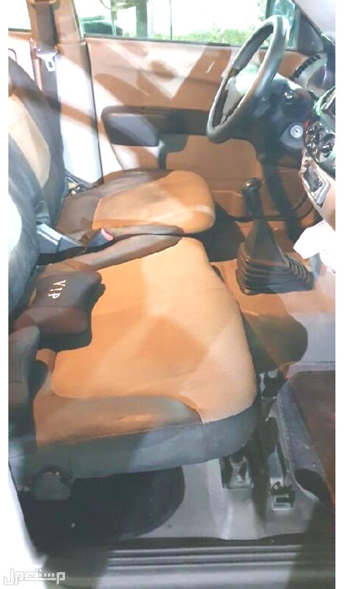ميتسوبيشي L200 2010 مستعملة للبيع