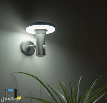 إضاءة بالطاقة الشمسية
