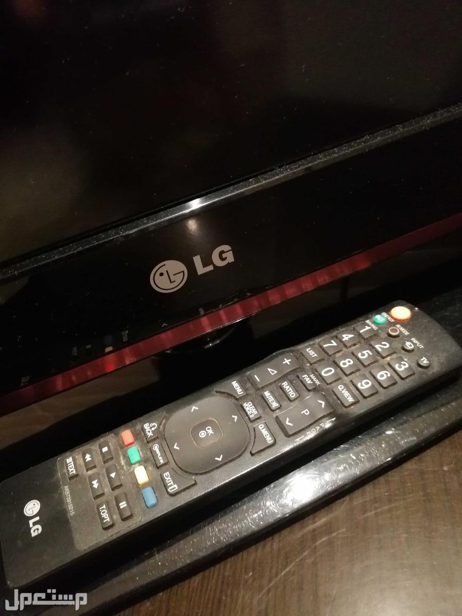 تلفزيون 30 بوصه من LG