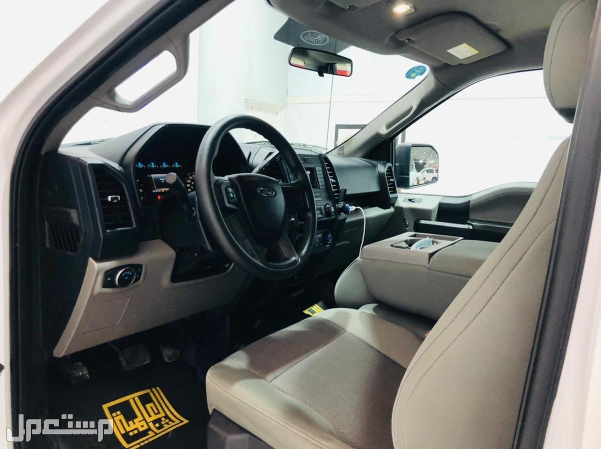 » فورد F150 V8 XL 2015