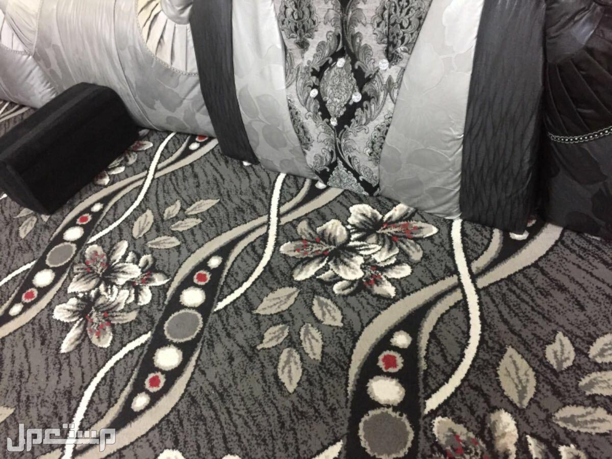اثاث فرش ومساند