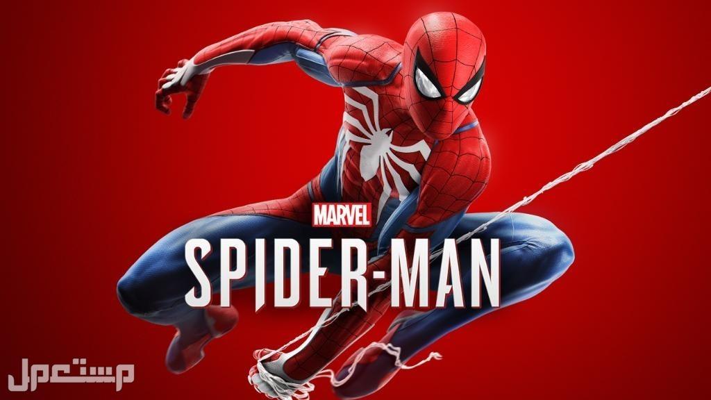حسابات العاب ps4 جديده Spider man the city that never sleep