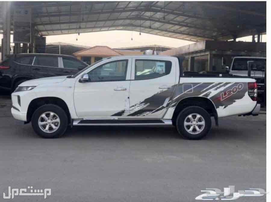 ميتسوبيشي L200 2020 جديدة للبيع