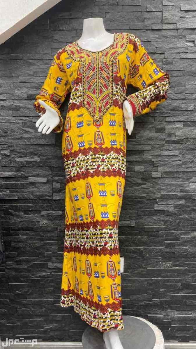ملابس جلابيه نسائيه رمضانيه