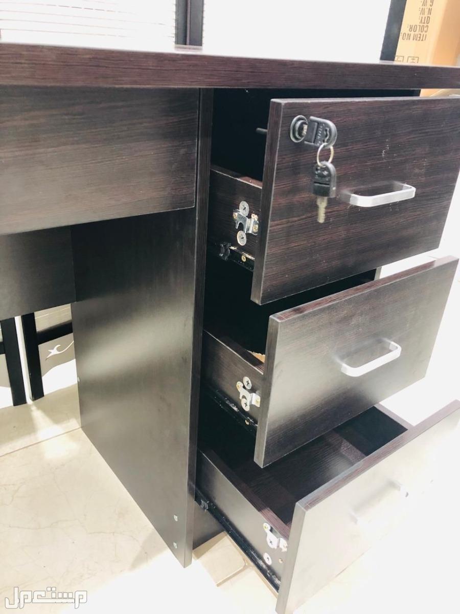 مكتب خشب ميلامين