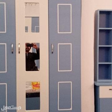 السلآم عليكم: غرف نوم جديده  وطني نفرين1500 ريال داخلالرياض  ا6قطع
