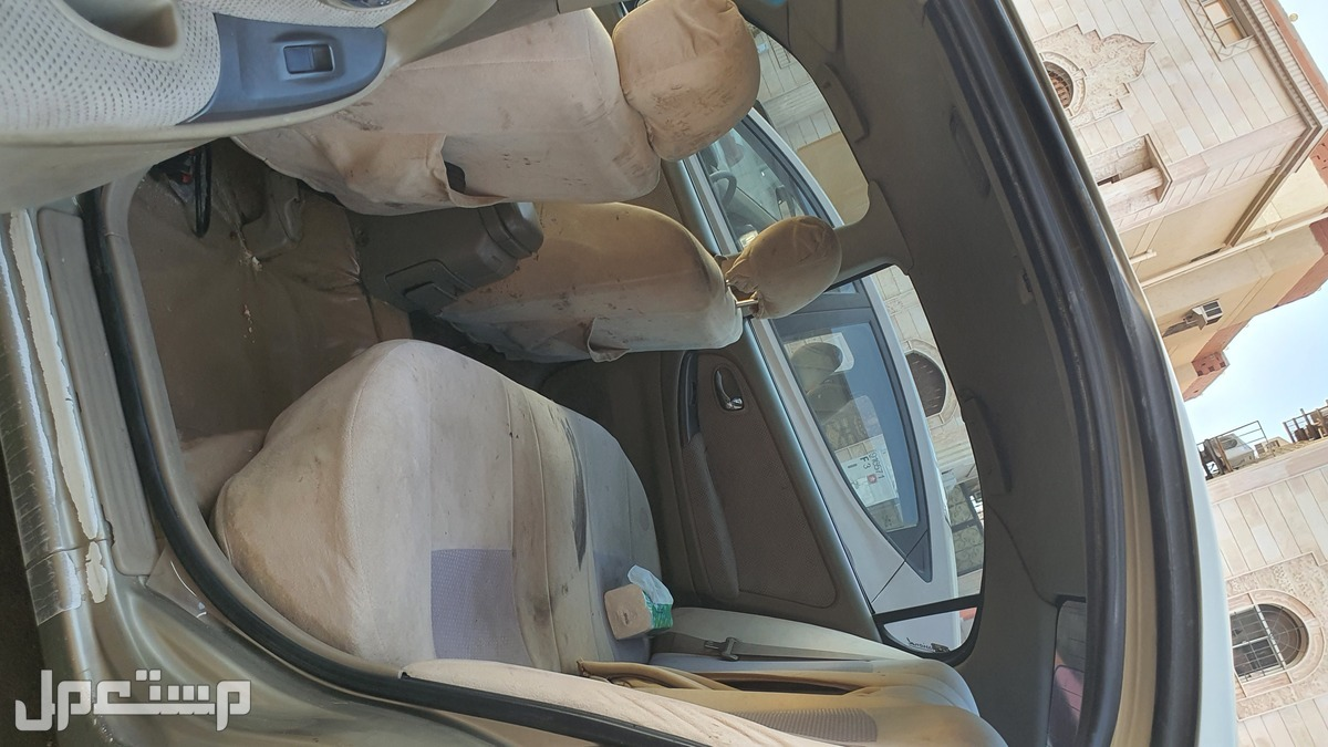 نيسان مكسيما 2003 مستعملة للبيع منجد فوق تلبيسة بلدها