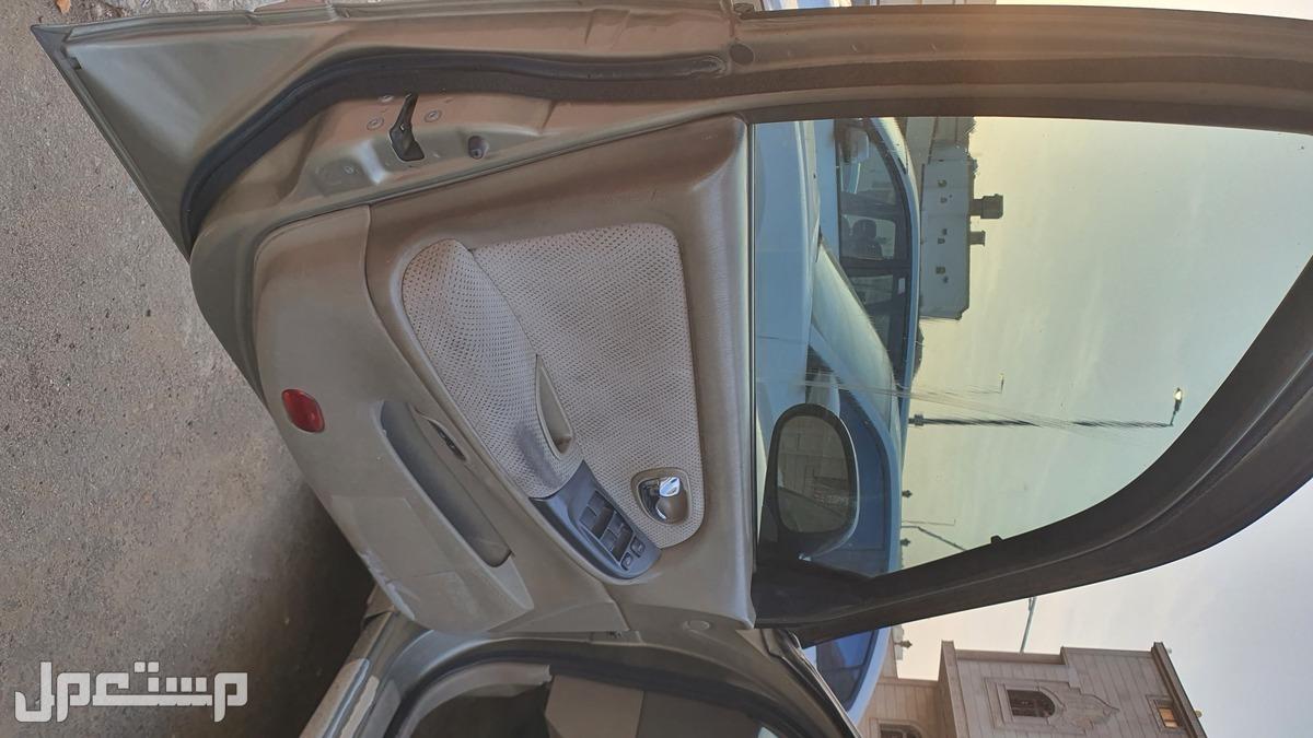 نيسان مكسيما 2003 مستعملة للبيع