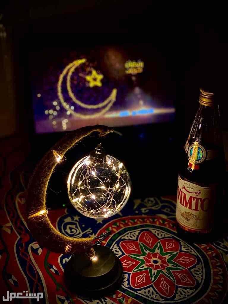 هلال رمضان من السقاف