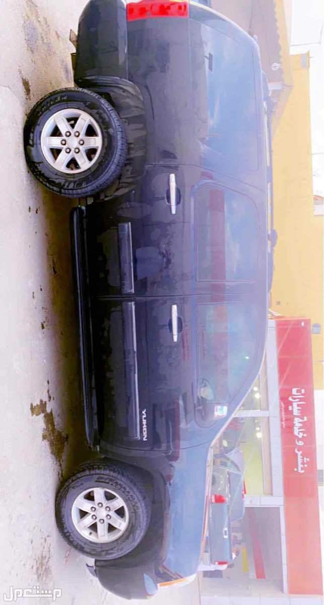 جمس يوكن 2011 مستعملة للبيع