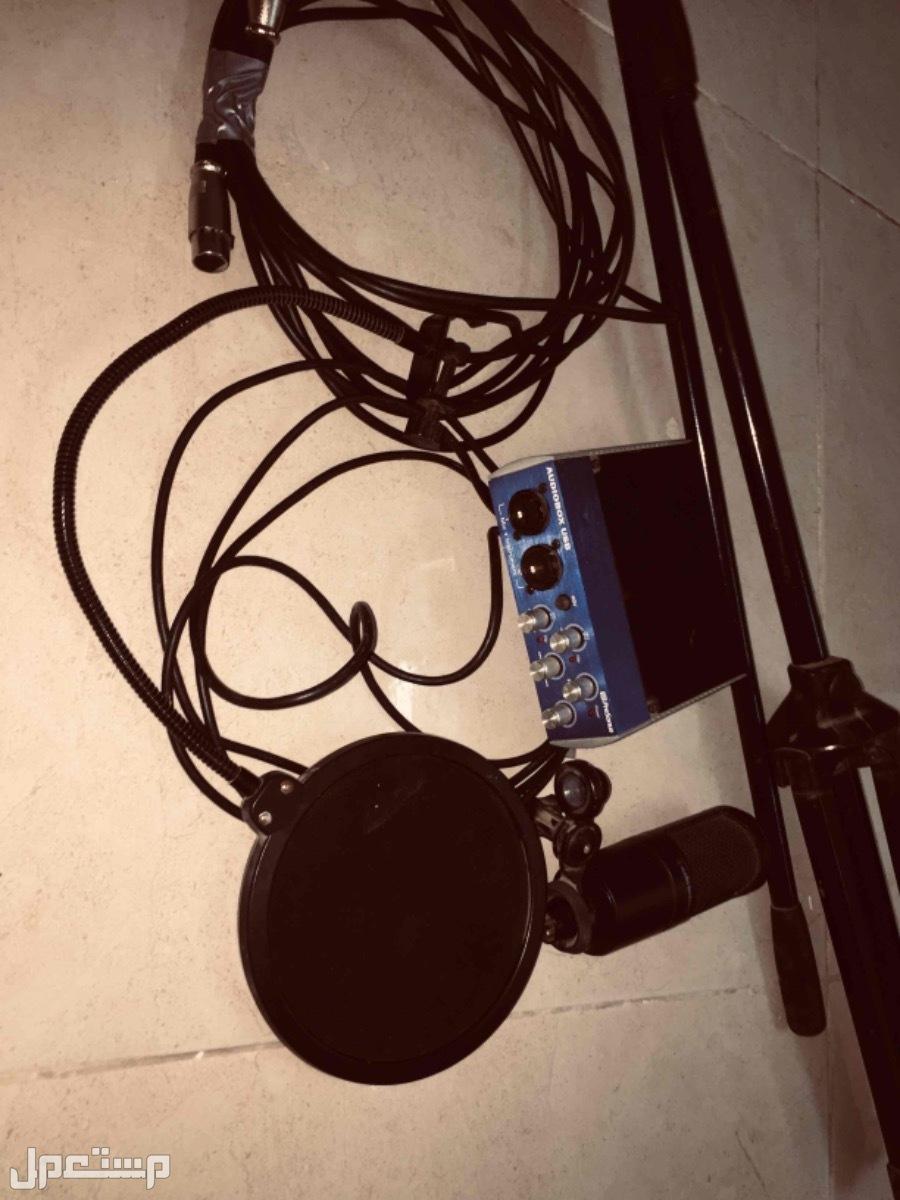 للبيع أجهزة لتسجيل الصوت
