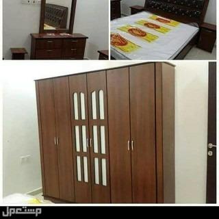 غرف نوم جديده