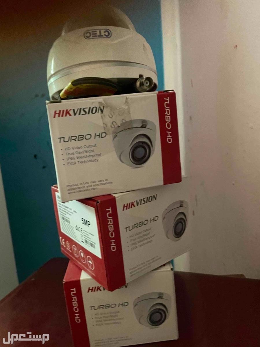 كاميرات للبيع