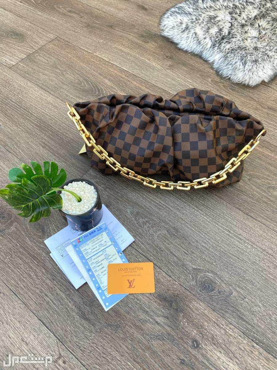 حقائب نسائية ماركة لويس هاى كولتي
