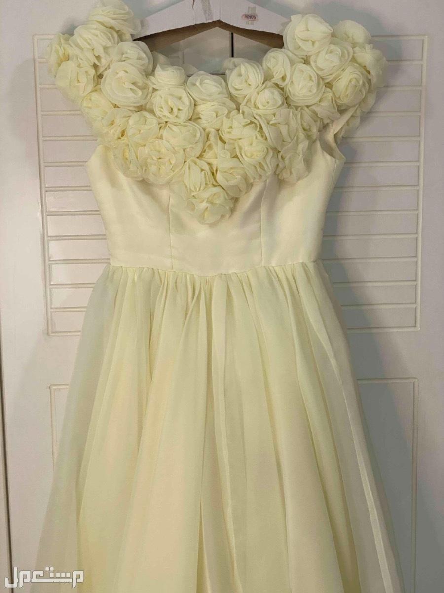فستان ساندريلا السكري