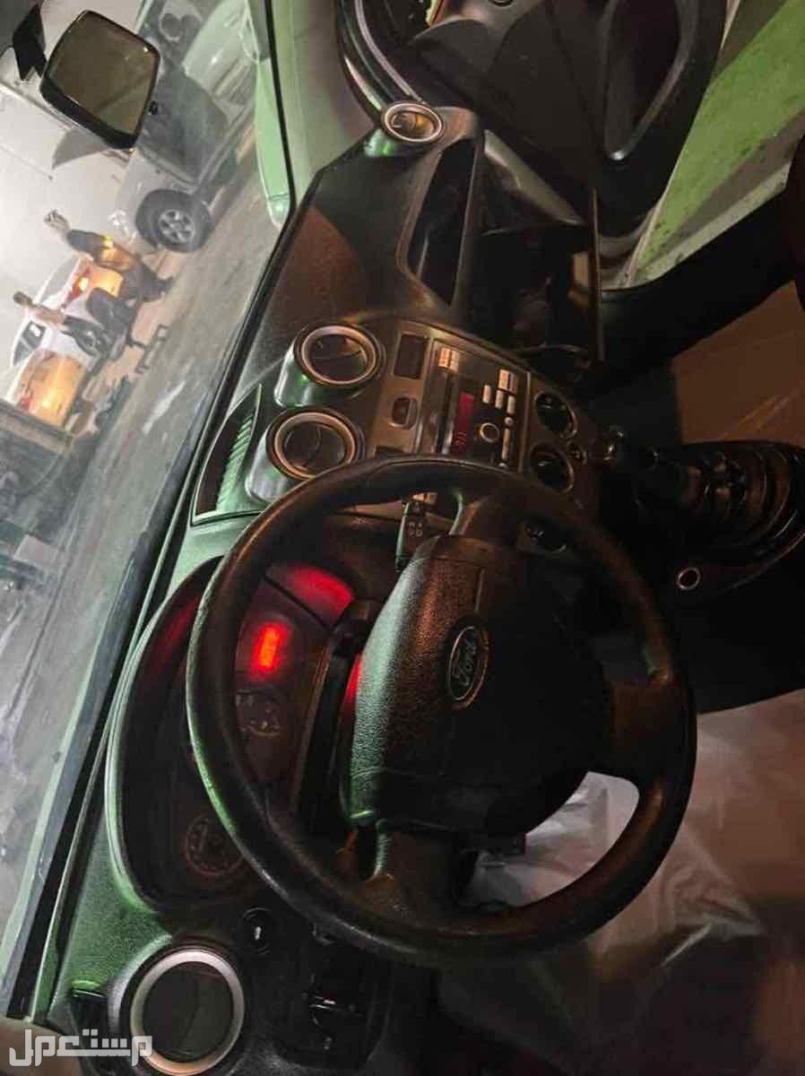 فورد فيغو 2011 مستعملة للبيع