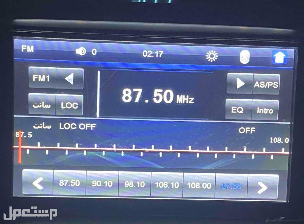 تويوتا لاندكروزر 2009 مستعملة للبيع