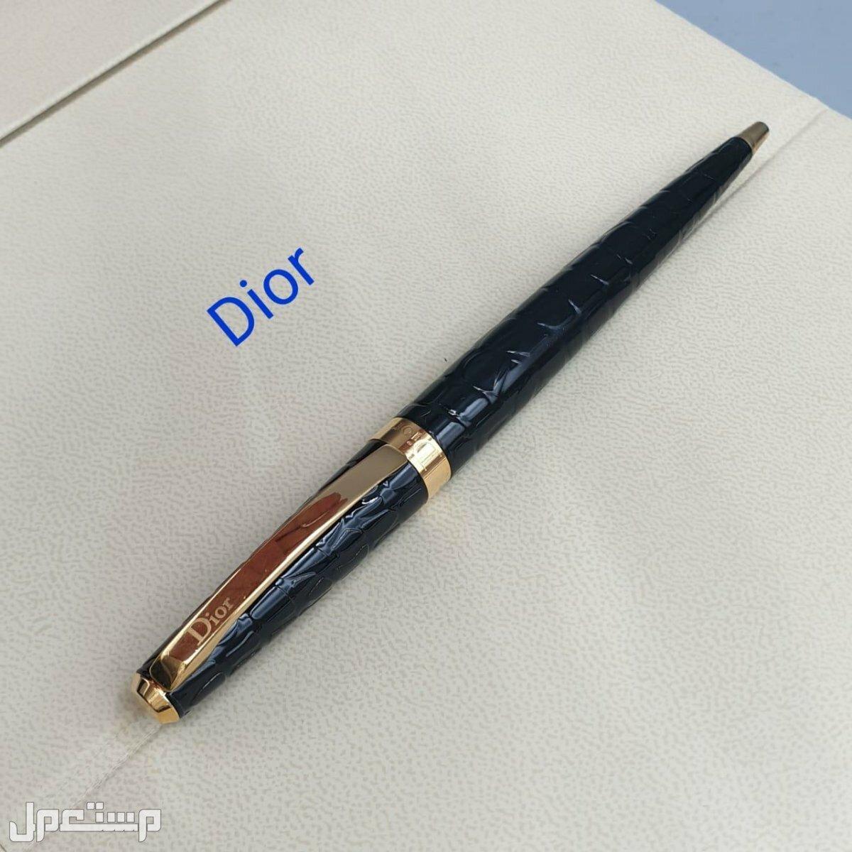 قلم ماركة ديور # يوجد توصيل