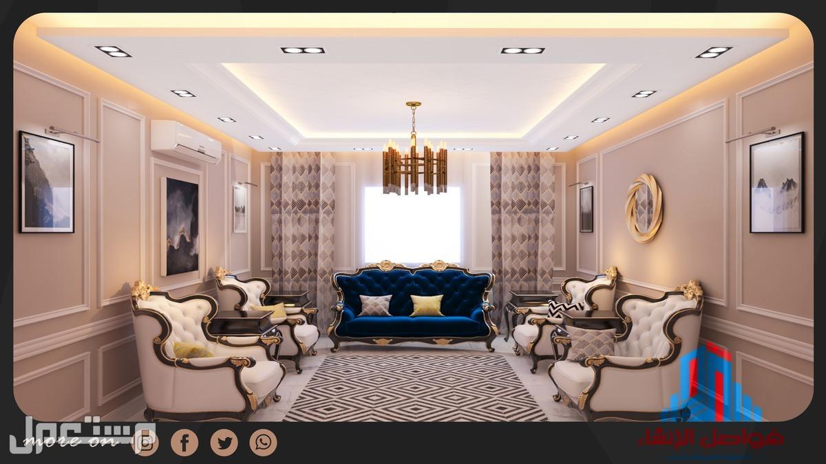 شقة 6غرف امامية موقع متميز وتسهيلات علي السداد