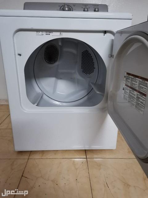 نشافه ملابس مستعمله نظيف