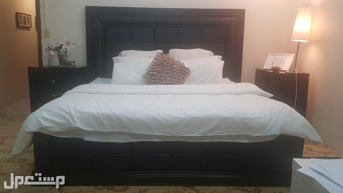 غرفة نوم من السريع استعمال نظيف
