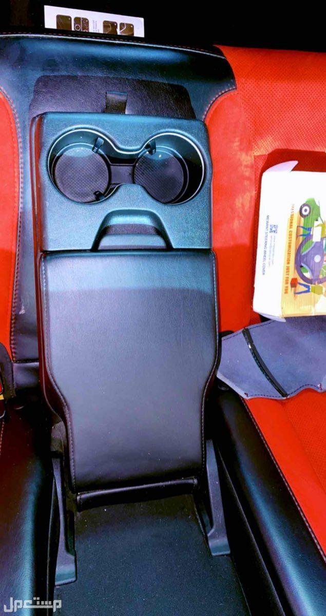 دودج تشارجر 2015 مستعملة للبيع