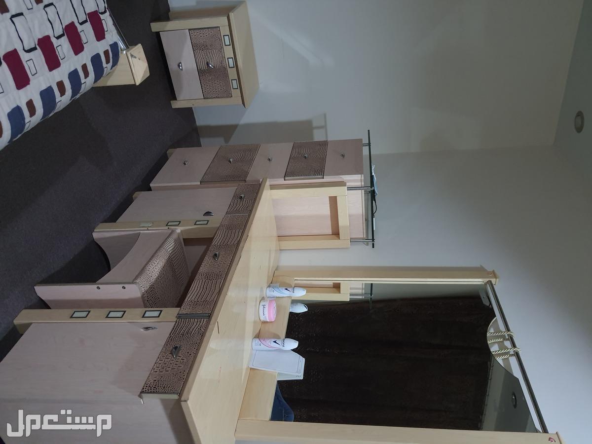 اثاث بيت كامل Full Furniture in Good Condition