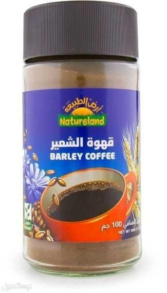قهوة الشعير العضوية