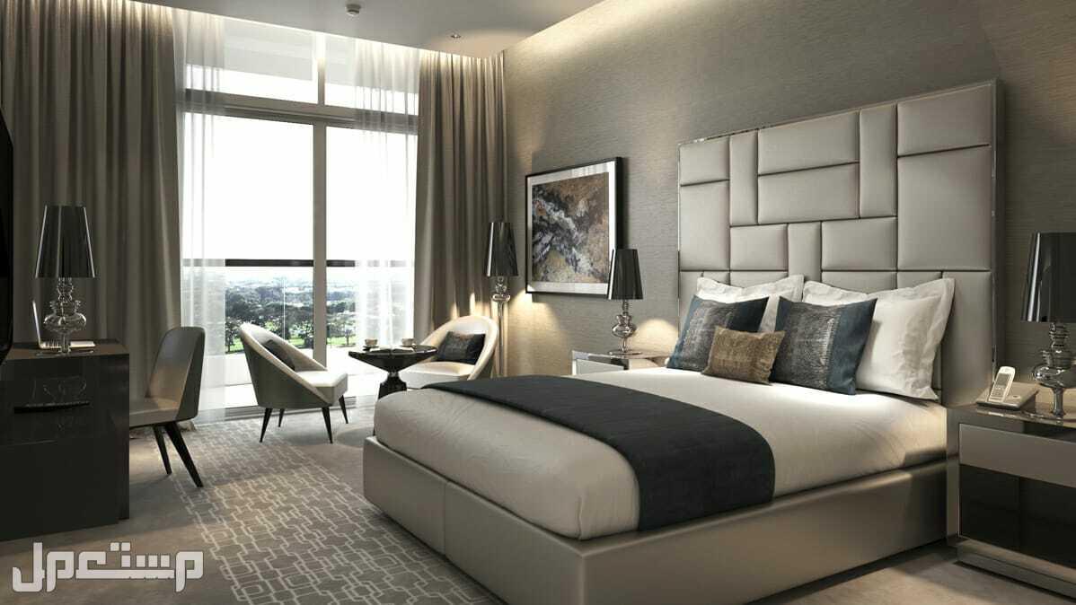 تملك غرفة فندقية على الطراز العالمي بعائد أستثماري مضمون 8%