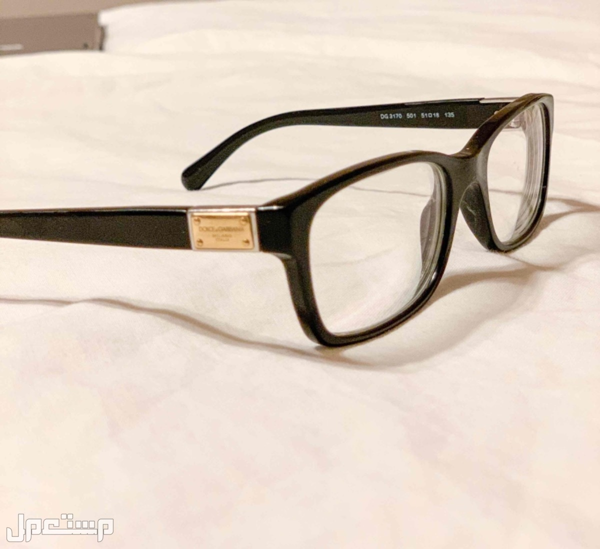 نظارات طبية دولتشي غابانا