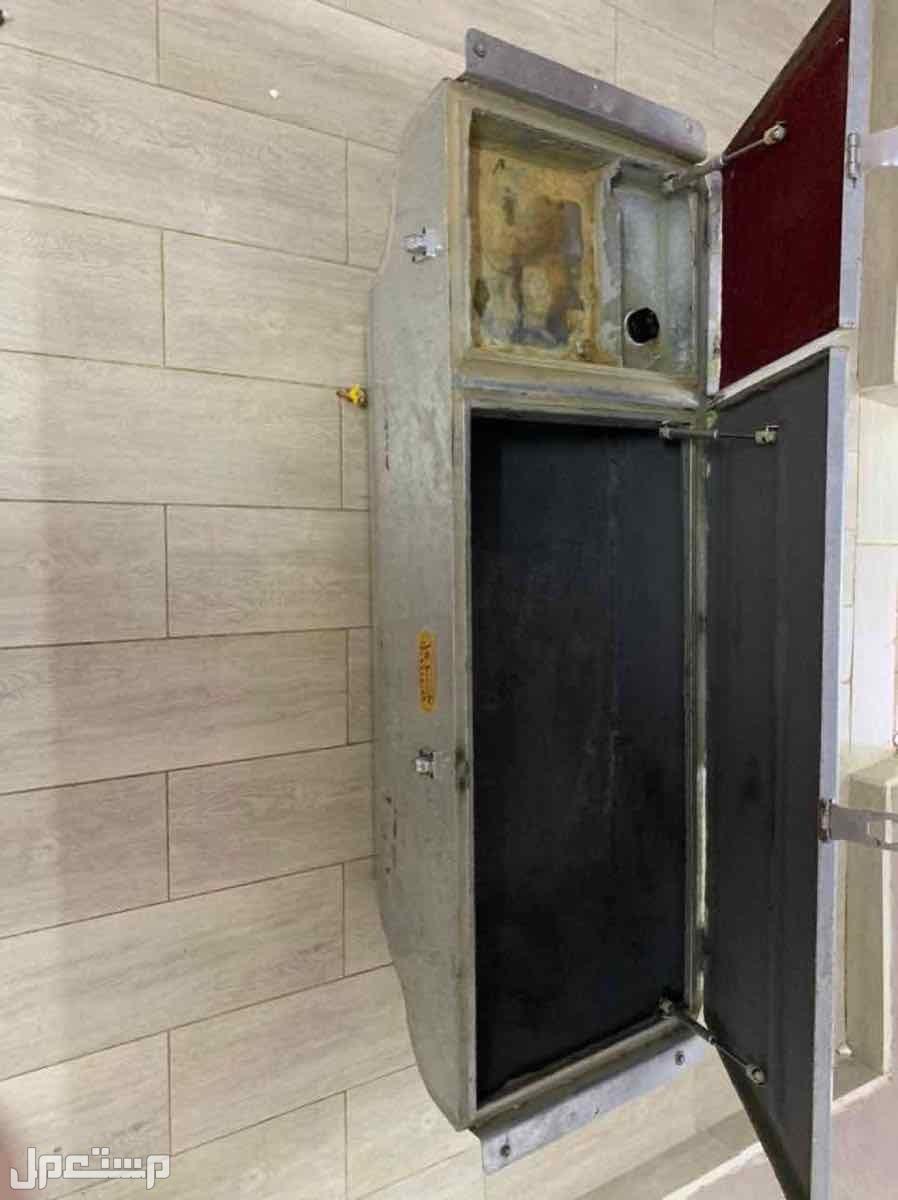صندوق عزبه للهايلوكس