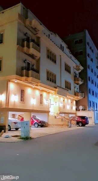 عماره للبيع في حي الزهراء موقعها ممتاز