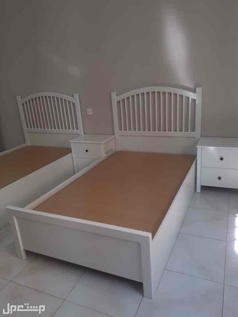 تفصيل غرف نوم وطني على حسب طلب