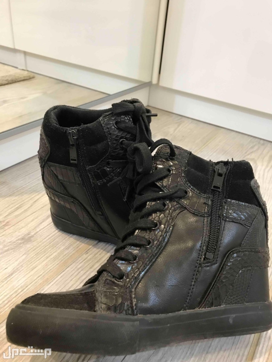 حذاء مريح جدا