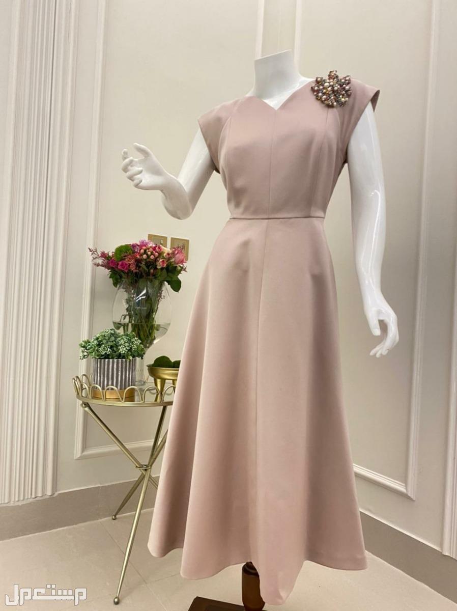 فستان ماركة ماشكا