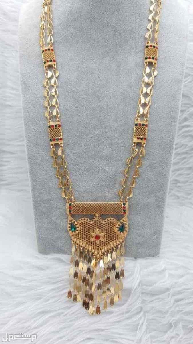 مجوهرات - اكسسوارات - عقود