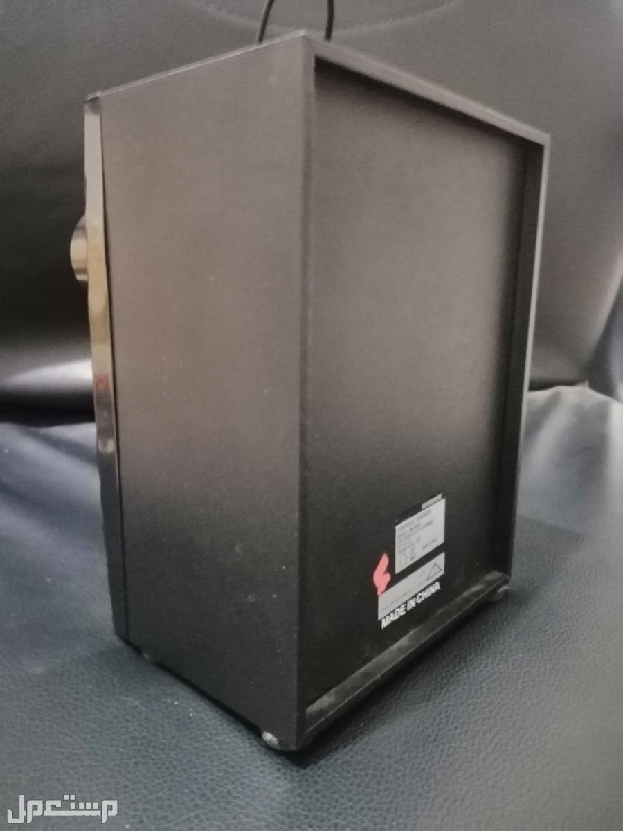 أجهزة متنوعة للبيع سبيكر بلوتوث