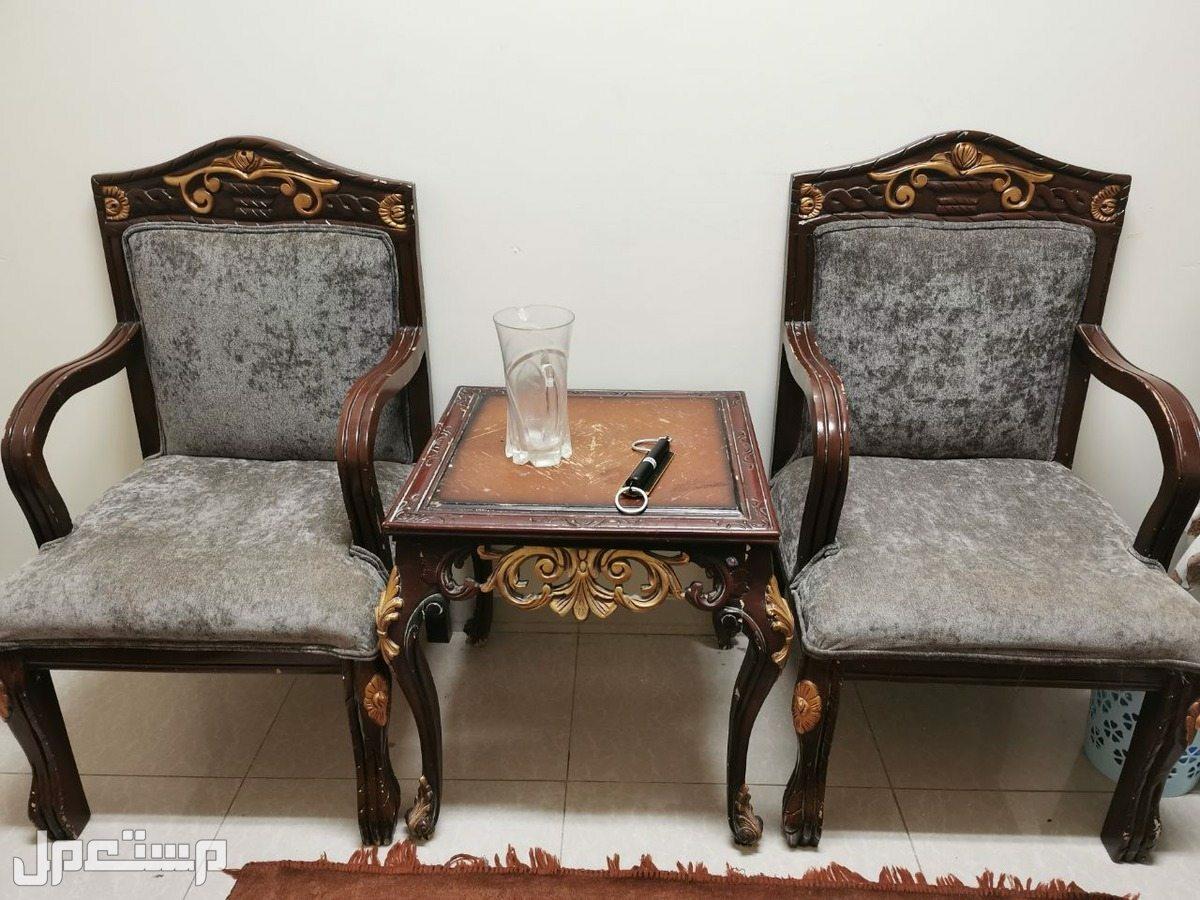 كنب وكراسي وبوتوجاز للبيع